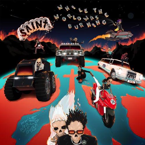 Smack DVD (feat. Kanye West) von SAINt JHN