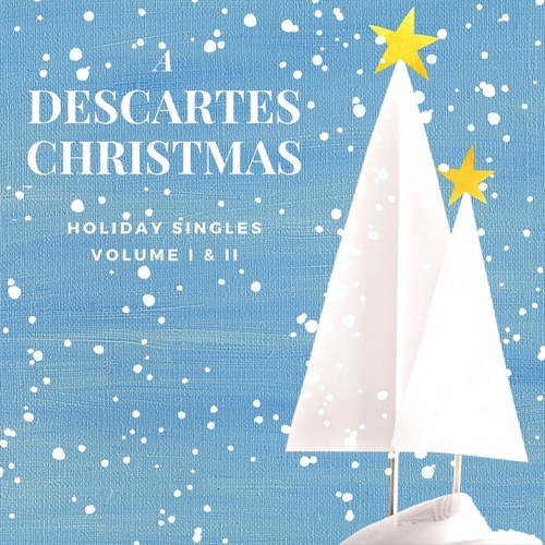 A Descartes Christmas: Holiday Singles Vol. 1 & 2 von Jessica Heaven