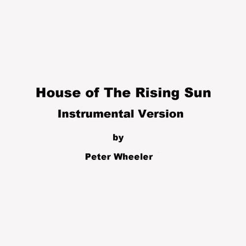 House of the Rising Sun (Instrumental Version) de Peter Wheeler