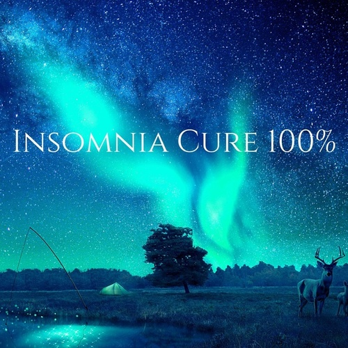 Insomnia Cure 100%: Sleep Music by Calm Music Zone (1)
