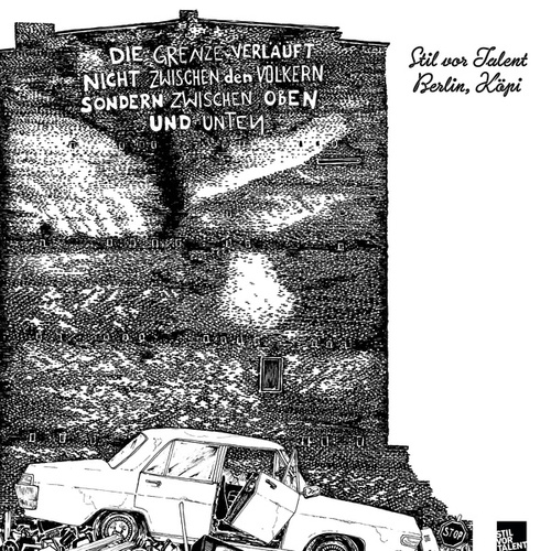 Stil vor Talent Berlin: Koepi von Various Artists