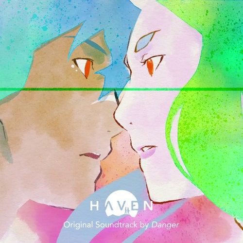 Haven (Original Game Soundtrack) by Danger