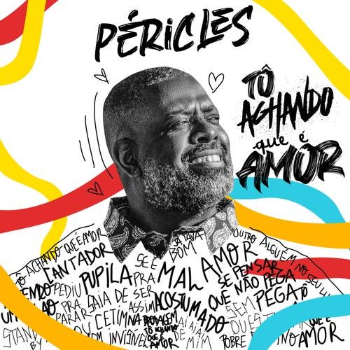 Tô Achando Que É Amor by Péricles