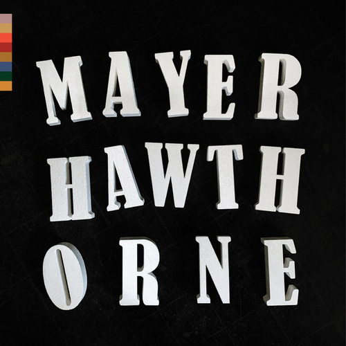 Rare Changes fra Mayer Hawthorne