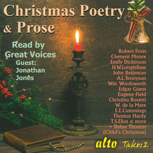 Christmas Poetry and Prose by Various Artists