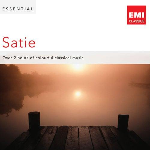 Essential Satie by Various Artists