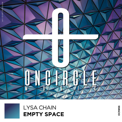 Empty Space by Lysa Chain