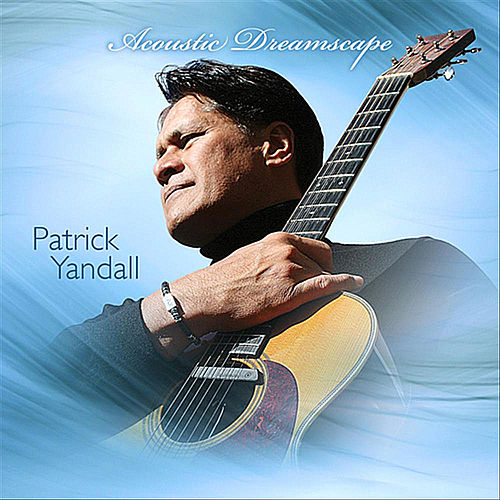 Acoustic Dreamscape von Patrick Yandall