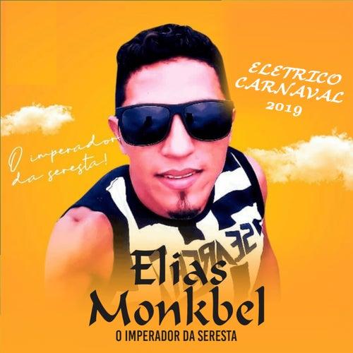 Elétrico Carnaval 2019 (Ao Vivo) by Elias Monkbel