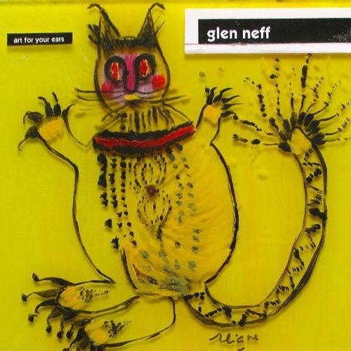 La Chatte Electronique by Glen Neff