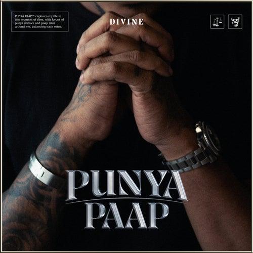 Punya Paap von Divine