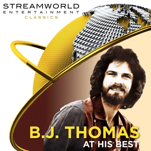 At His Best by B.J. Thomas