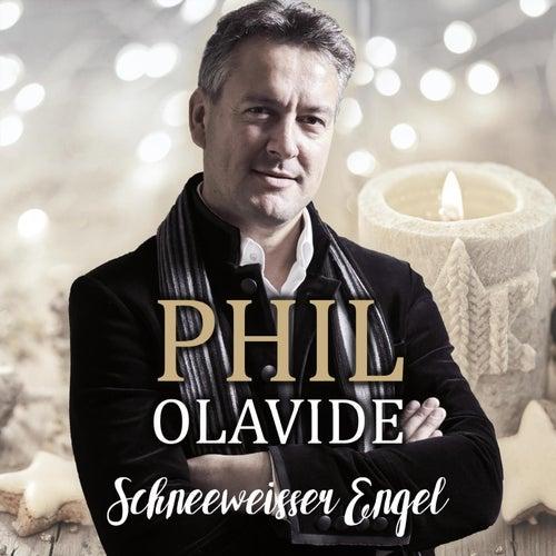 Schneeweisser Engel by Phil Olavide