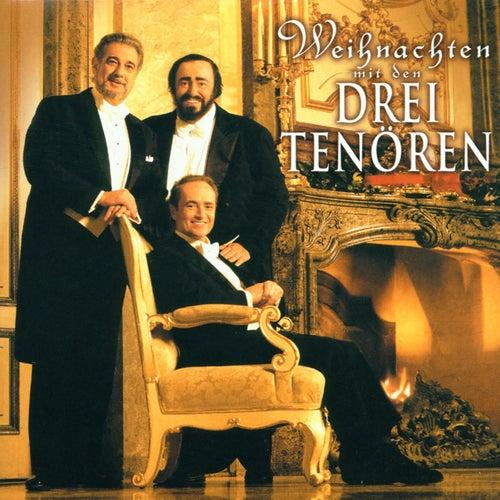 Weihnachten mit den 3 Tenören von Domingo