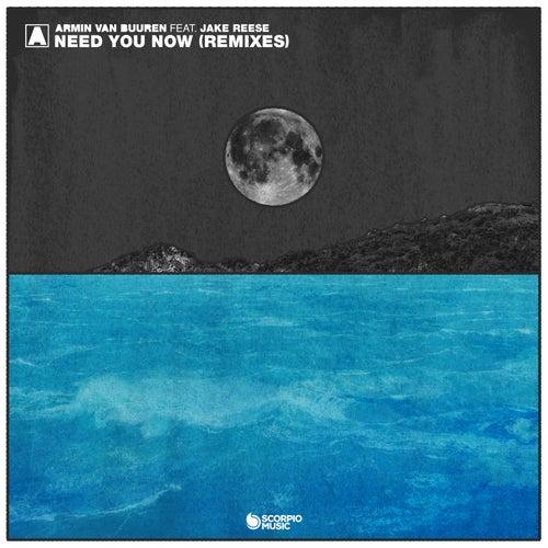 Need You Now (Remixes) de Armin Van Buuren