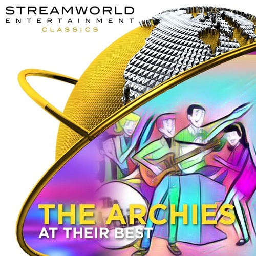 The Archies At Their Best di The Archies