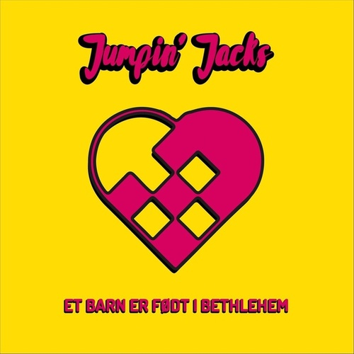 Et Barn Er Født I Bethlehem by The Jumpin' Jacks