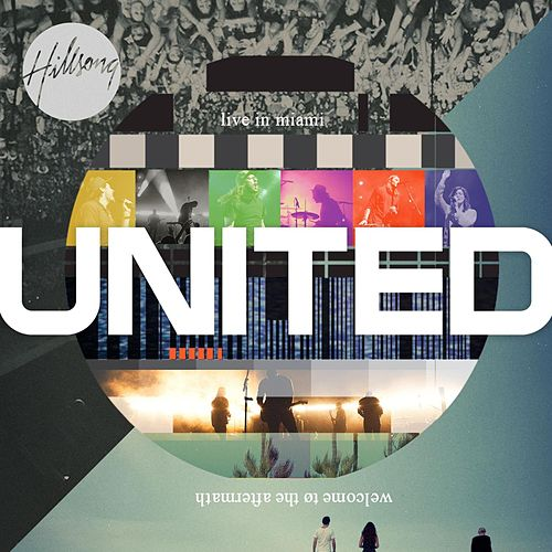 Live in Miami de Hillsong UNITED