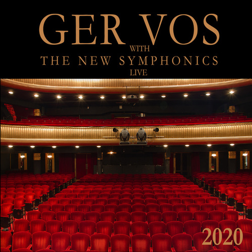Ger Vos Live with The New Symphonics by Ger Vos
