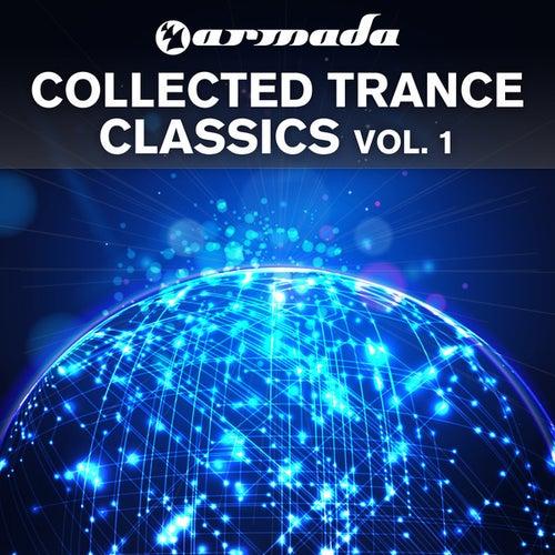 Armada Collected Trance Classics, Vol. 1 de Various Artists