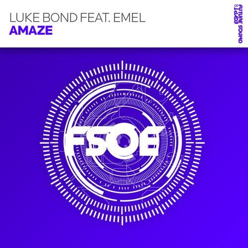 Amaze by Luke Bond