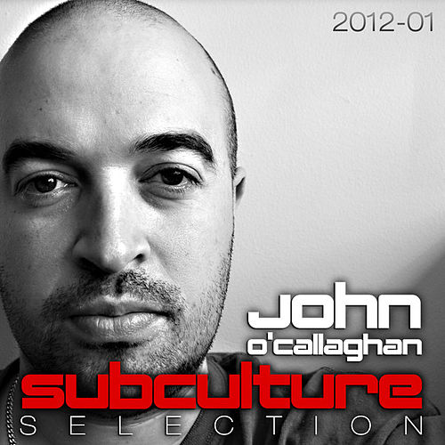 Subculture Selection 2012 - 01 von Various Artists