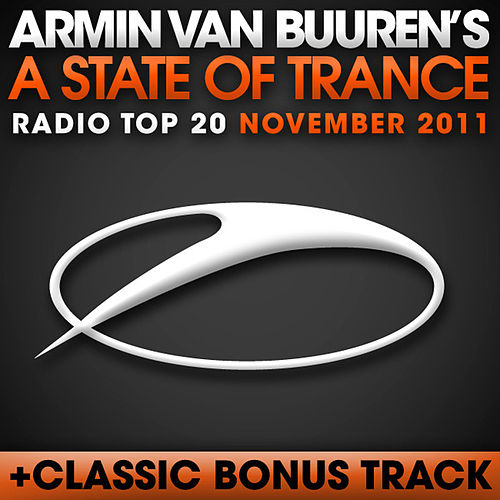 A State Of Trance Radio Top 20 – November 2011 von Various Artists