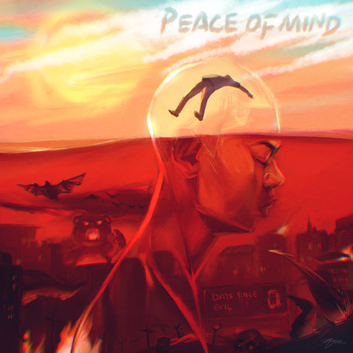 Peace Of Mind by Rema