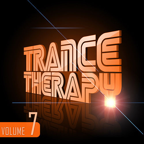 Trance Therapy Volume 7 von Various Artists
