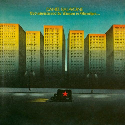 Les aventures de Simon et Gunther... (Remastered) von Daniel Balavoine