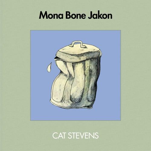 Mona Bone Jakon (Super Deluxe) de Yusuf / Cat Stevens