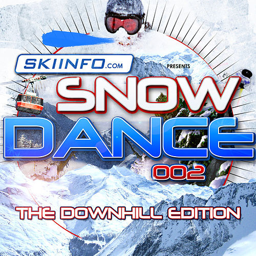 Skiinfo presents Snow Dance 002 von Various Artists