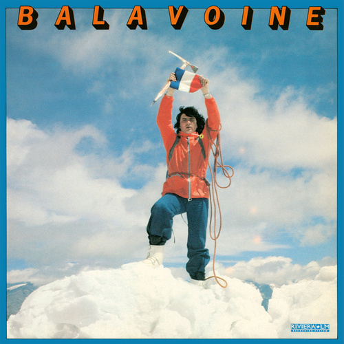 Face amour, face amère (Remastered) von Daniel Balavoine