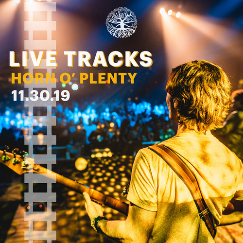 Live Tracks: Horn O' Plenty 11.30.19 by Railroad Earth