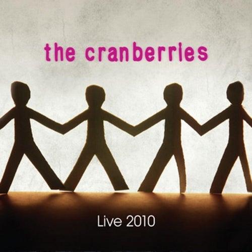 Live 2010 - Zenith Paris, 22.03.10 by The Cranberries