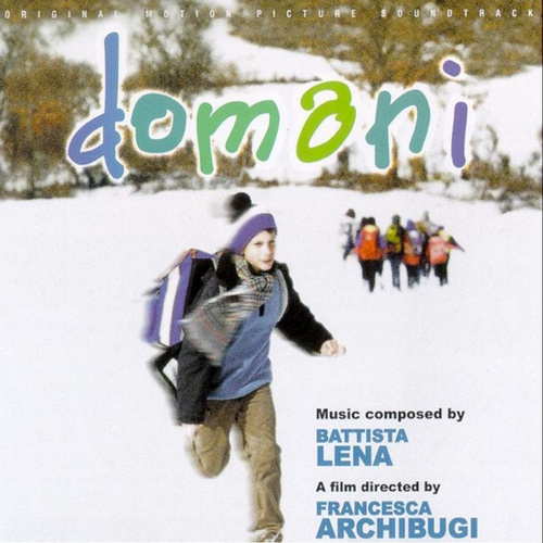Domani (Original Motion Picture Soundtrack) de Lena Battista