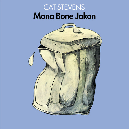 Mona Bone Jakon (Remastered 2020) de Yusuf / Cat Stevens