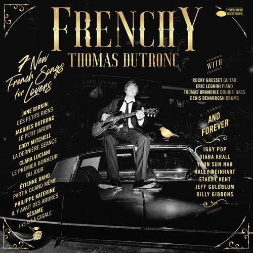 Frenchy by Thomas Dutronc