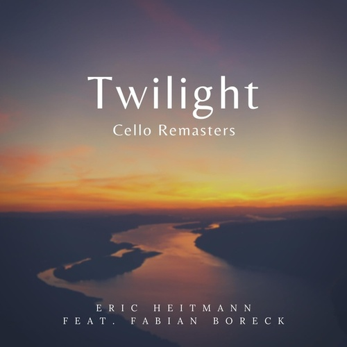Twilight - Cello Remasters by Eric Heitmann