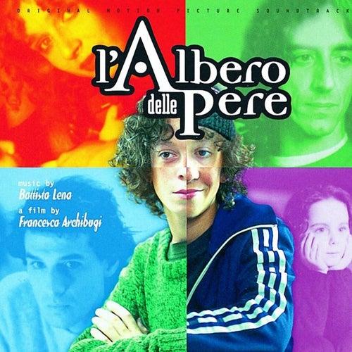 L'Albero Delle Pere (Original Motion Picture Soundtrack) de Lena Battista