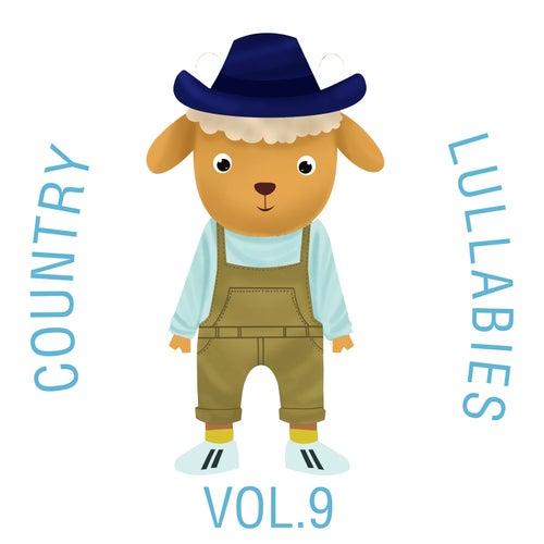 Country Lullabies, Vol. 9 de The Cat and Owl