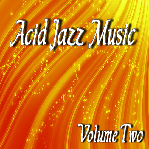 Acid Jazz Music Vol. Two fra Mike Williams