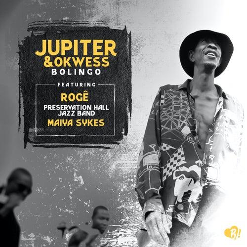 Bolingo de Jupiter & Okwess