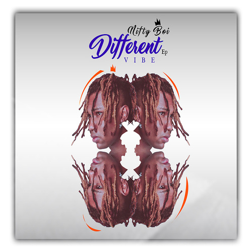 Different Vibe by Nifty Boi