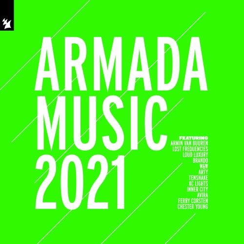 Armada Music 2021 de Various Artists