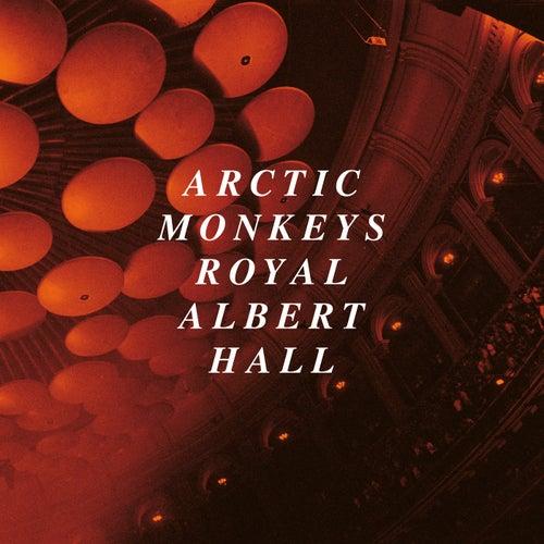Arabella (Live At The Royal Albert Hall) by Arctic Monkeys