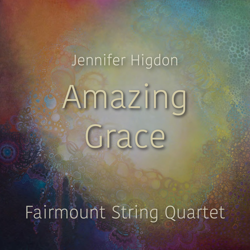 Amazing Grace fra Fairmount String Quartet