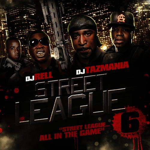 Street League 6 by DJ Rell
