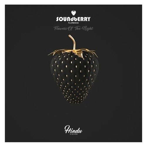 Soundberry (Florence) (Flowers Of The Night) von Jaques Le Noir, Softwhat, Goblin Hulms, Strawball, Seumas Norv, Larry Scottish