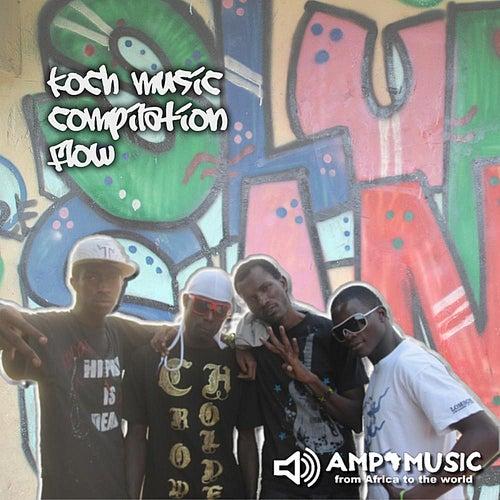Koch Music Compilation Flow de Variuos Artists